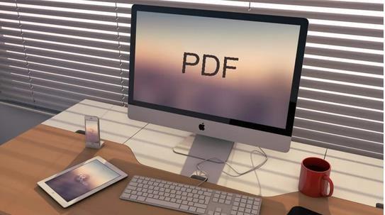 如何在手机中将pdf文件免费解密